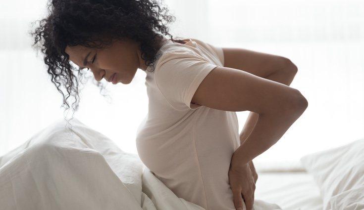 Las personas que sufren dolor de espalda pueden beneficiarse del método 5p
