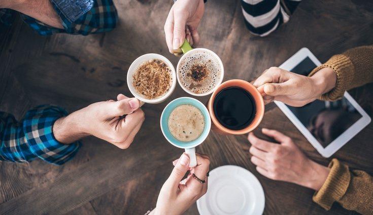 Consume cafeína de manera responsable y no tendrá ningún efecto perjudicial para su salud