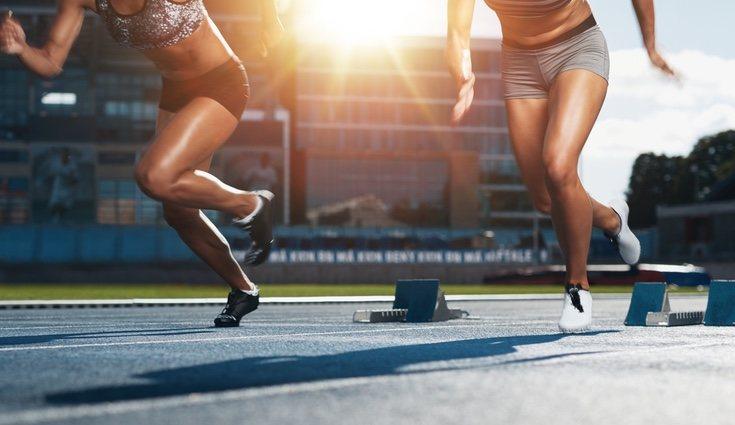 El entrenamiento de alta intensidad consiste en variar intensidad, ritmos y tiempos