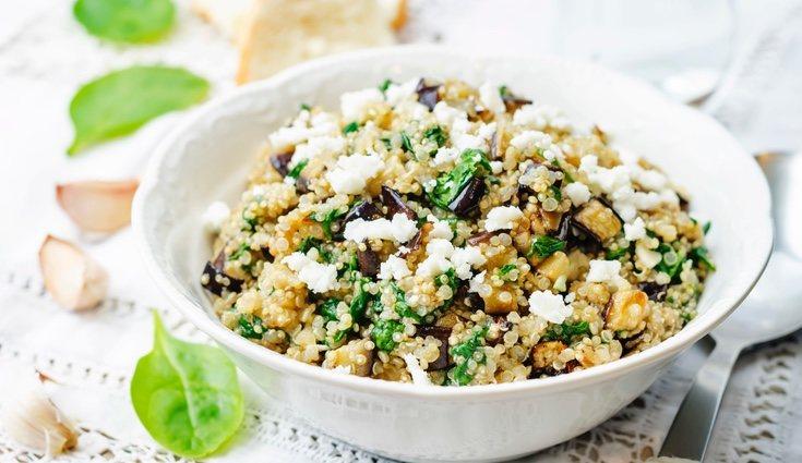 Es un alimento que puedes añadir a todo tipo de platos, carnes, pescados y sobre todo, ensaladas