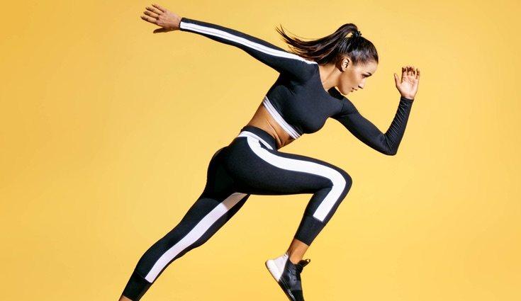 El entrenamiento de alta intensidad se puede hacer dentro y fuera de casa