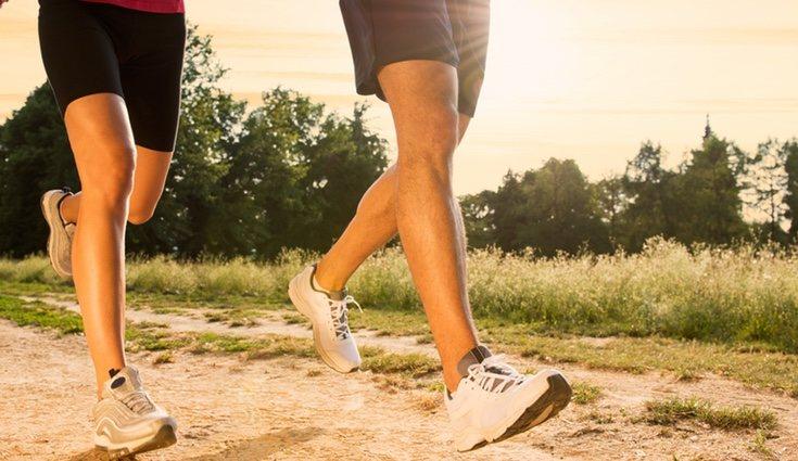 Hay deportes que es mejor no practicar en verano debido a las altaas temperaturas
