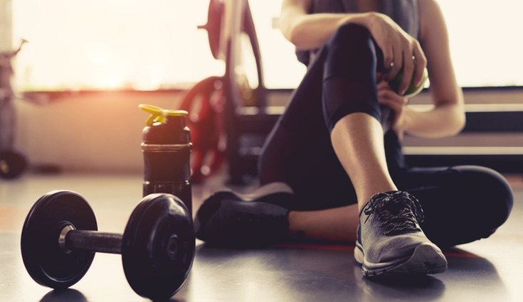 El bodybuilding consiste en modelar el cuerpo como parte de una actividad deportiva