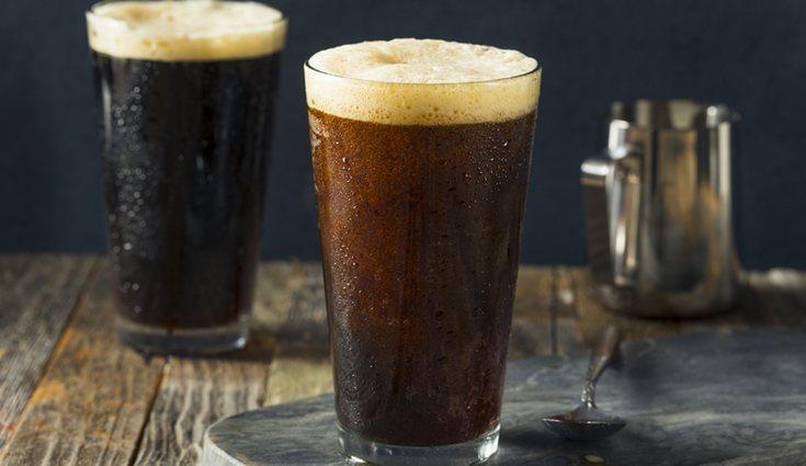 En Londres hay gran variedad de cerveza negra siendo superado por Alemania