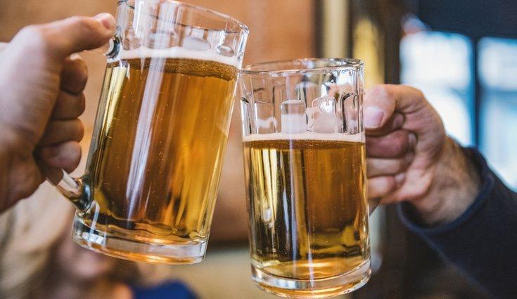 Las bebidas alcohólicas no ayudan a bajar el nivel de triglicéridos