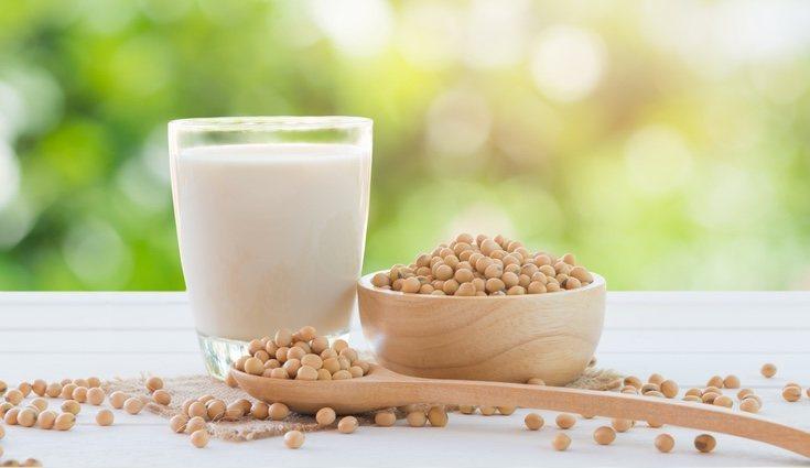 La soja es el alimento vegetal que más proteínas puede proporcionar a nuestro cuerpo