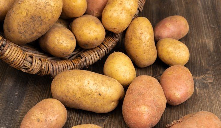 Las patatas son uno de los alimentos más utilizados en la cocina de todo el mundo