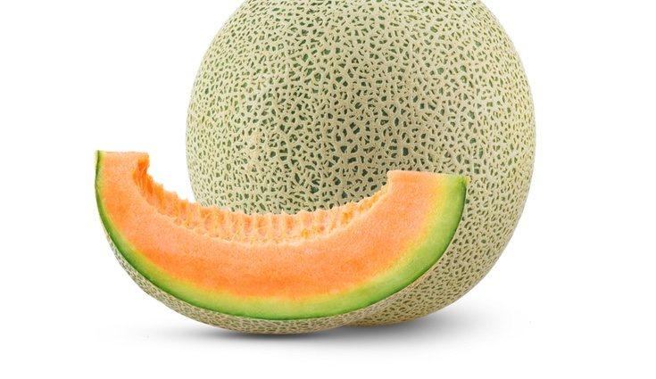El consumo correcto de melón regula el sistema digestivo