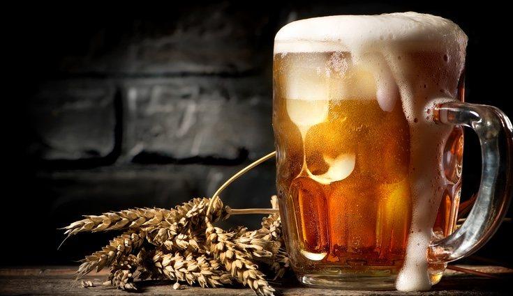 La cerveza no es recomendable ingerirla diariamente