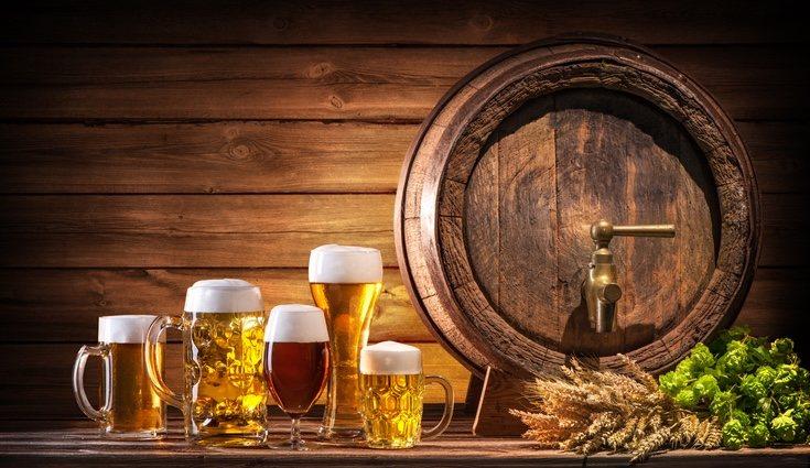 La cerveza sin alcohol aportan vitamnina B, fibra o minerales entre otros