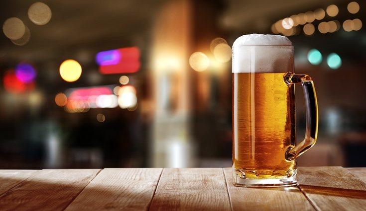 Las embarazadas pueden tomar cerveza cero siempre y cuando el médico lo recomiende