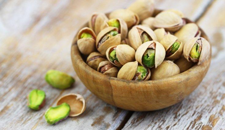 El pistacho es un furto seco delicioso y además es idóneo para comerlo de forma regular