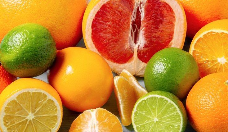 Las propiedades de los cítricos ayudan a las encías sensibles