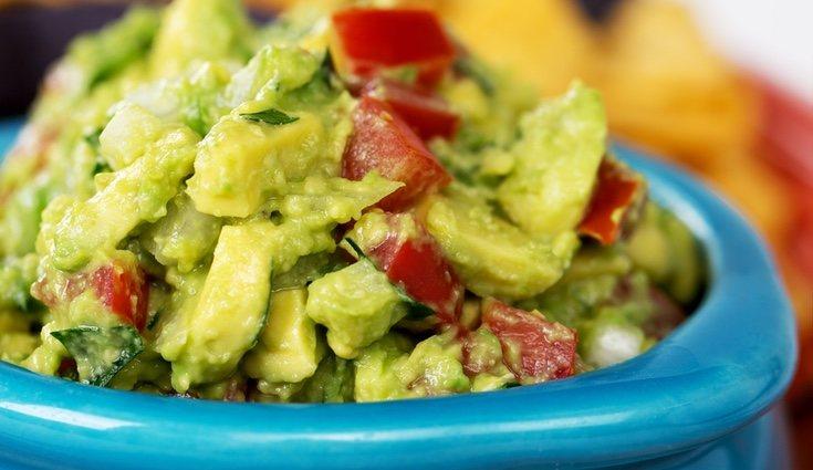 El agaucate es una fruta que se incluye en la mayoría de dietas adelgazantes