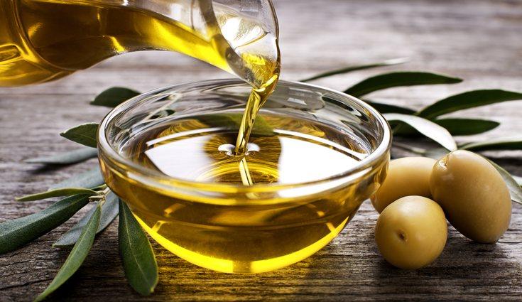 Es importante el uso de aceite de oliva Virgen Extra