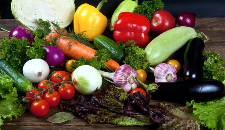Esta dieta se basa fundamentalmente en productos frescos