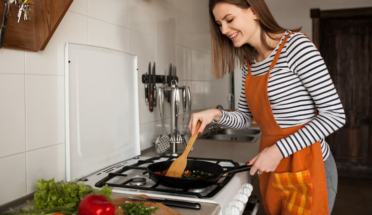 Para la realización de estas recetas tienes que dedicarle a la cocina el tiempo indicado