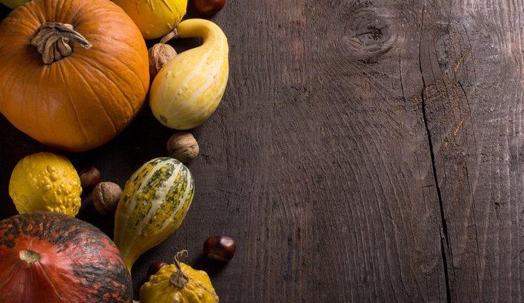 En otoño hay multitud de verduras para consumir que conservarán todo su sabor
