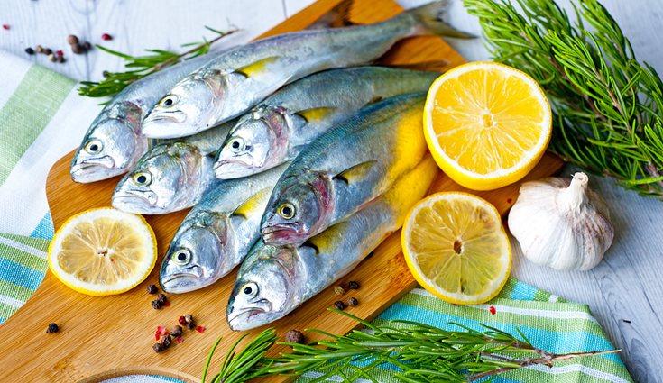 El Omega 3 del pescado azul es bueno para la hora de cenar