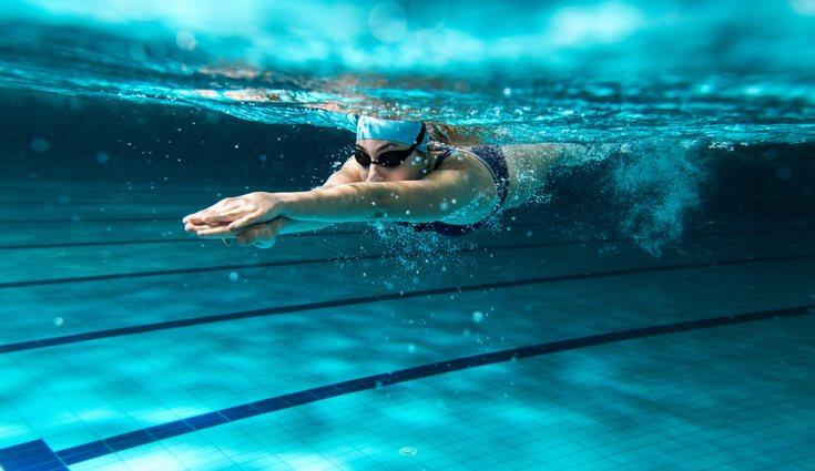 Practicar ejercicio es una de las mejores cosas para descargar estrés