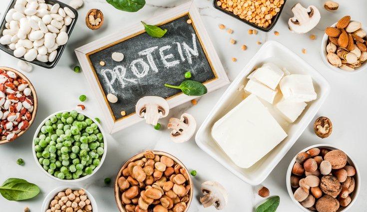 Se consumen más proteínas de las que se debe