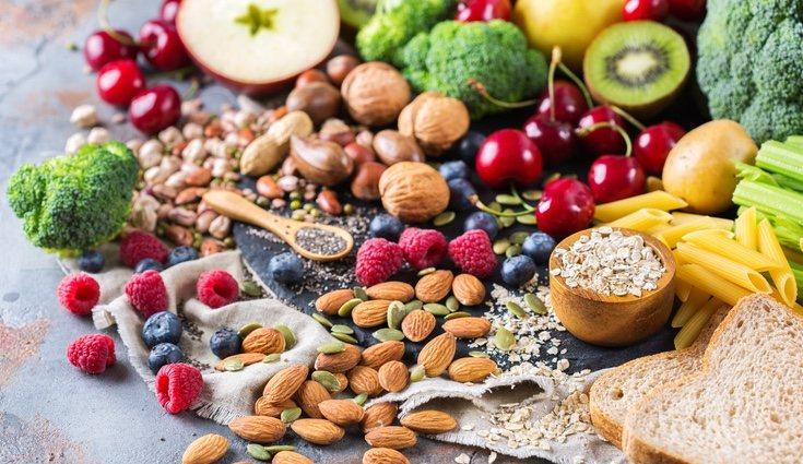 Las proteínas de origen vegetariano aportan muchos beneficios