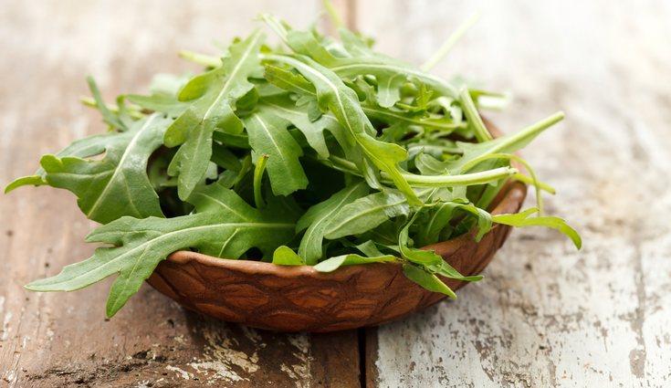 La rúcula previene el cáncer y a parte de ser antioxidante
