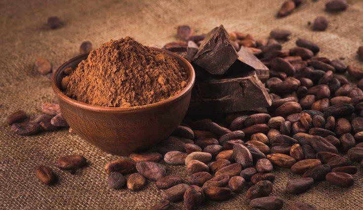 El cacao natural favorece la dilatación de los vasos sanguíneos