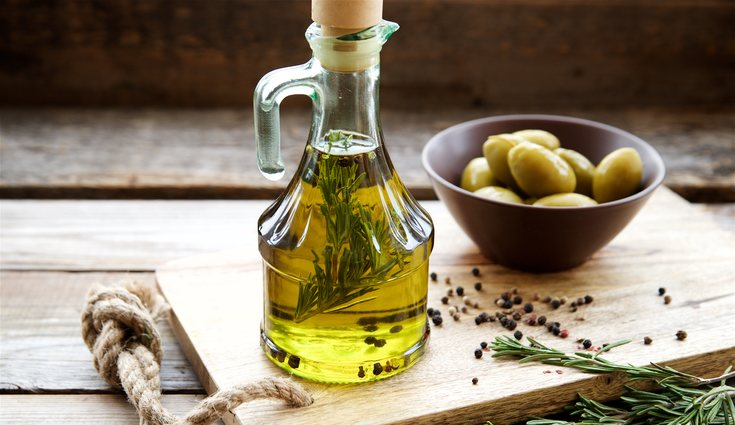 El aceite de oliva protege al corazón gracias a los ácidos grasos monosaturados