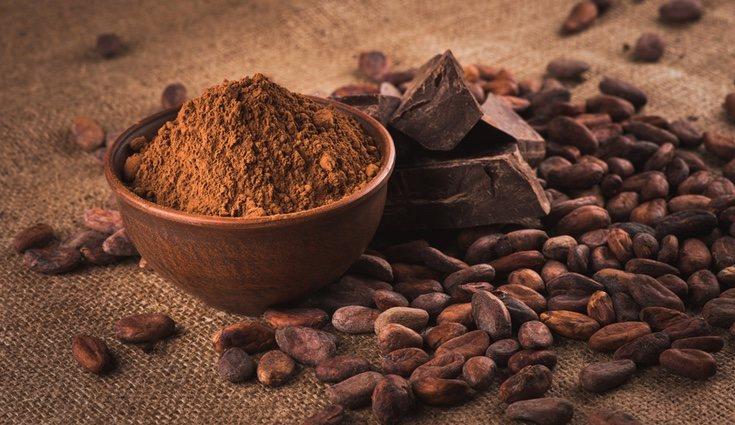 El cacao tiene gran cantidad propiedades para nuestro organismo