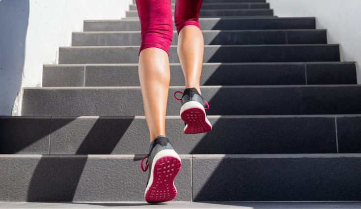 Con este ejercicio se tonificarán notablemente los músculos de los glúteos