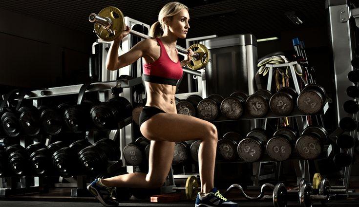 Este ejercicio también sirve para quemar grasa
