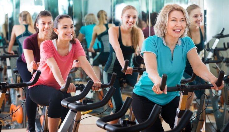 Los estiramientos y el ejercicio cardiovascular son necesarios antes de la sesión