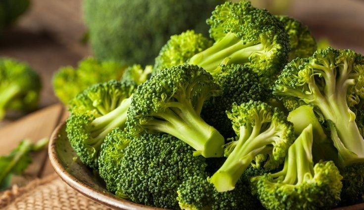 Los flavonoides se encuentran en las frutas y verduras
