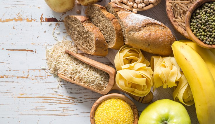 Hay que hacer una diferenciación entre los carbohidratos buenos y malos