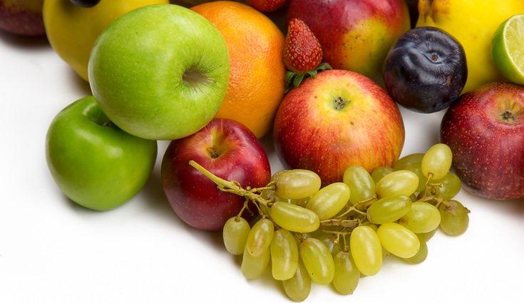 En otoño es aconsejable comer productos de huerta