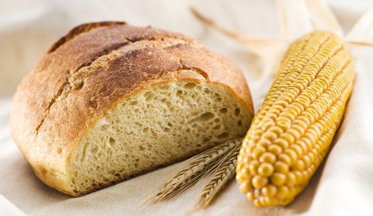 El pan de maíz es el más tomado por personas celiacas