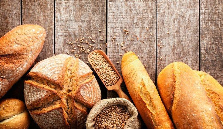 La harina de trigo blanca pierde más nutrientes que el integral