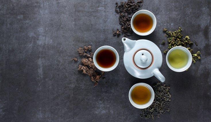 El té ayuda a la creación de neuronas