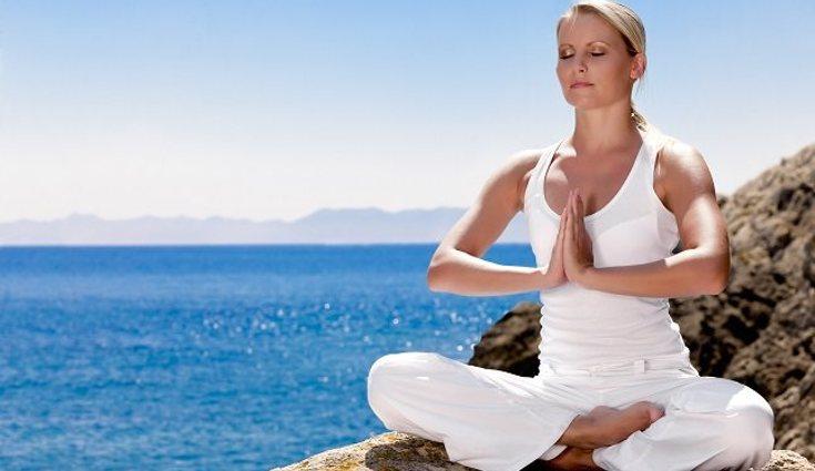 La práctica de esta meditación hará que te sientas mejor