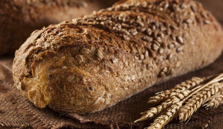 Los especialistas recomiendan este tipo de pan en las dietas de cada día