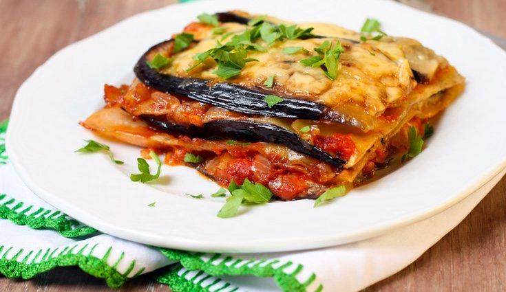 Innova e incorpora pescado en tu receta de lasaña