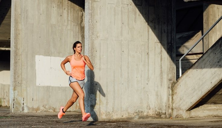 Gracias al deporte las mujeres pueden sentirse mejor durante estos días