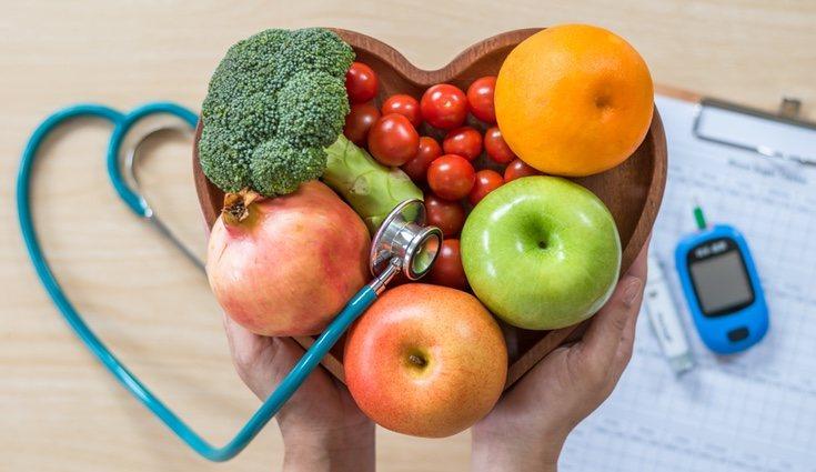 Llevar una dieta hipocalórica aumenta las posibilidades de padecer diapetes tipo 2