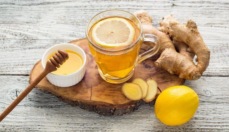 Puede consumirse desde infusiones o tés hasta en forma de especia